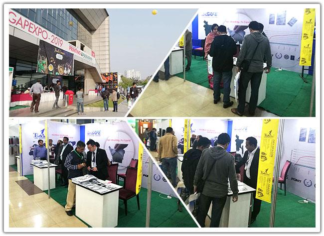 International Trade Shows_ TOPSORB TECHNOLOGY CO ,LTD